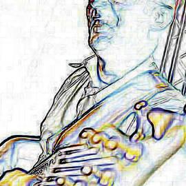 Nafets Nuarb - Ralf lightening - high key