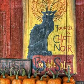 John Loreaux - Red Barn