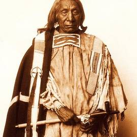 PG REPRODUCTIONS - Red  Cloud