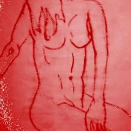 Carol Rashawnna Williams - Red Girl