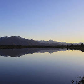 Sam Amato - Reflection Lake