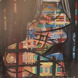 Rachel Carmichael - Reflections
