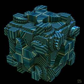 Manny Lorenzo - Relativity II
