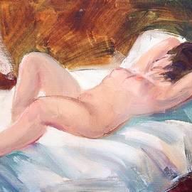 Bill Joseph  Markowski - Relaxed Nude