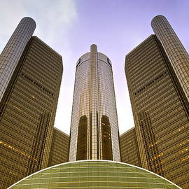 Michael Peychich - Renaissance Center