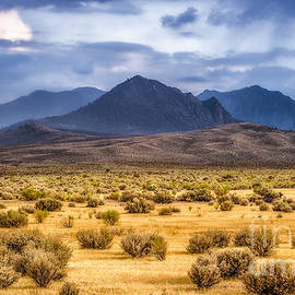 Alexander Kunz - Reverse Mountains and Aeolian Buttes