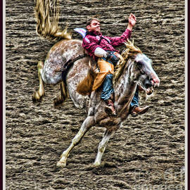 Ron Roberts - Ride em Cowboy