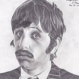 Ethan Morehead - Ringo Starr