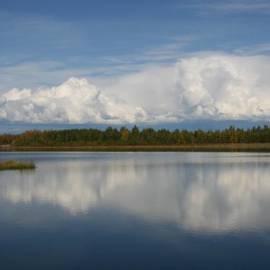 Sharon Mau - River of Clouds