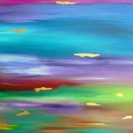 Alanna Hug-McAnnally - River of Gold