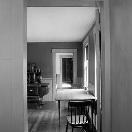 Jan Faul - Robert Frost House