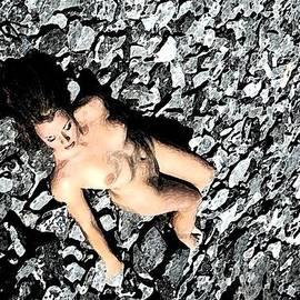 Piety Dsilva - Rock Sleep