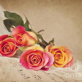 Cheryl Davis - Romantic Music