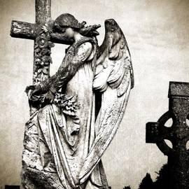 Teresa Mucha - Roscommon Angel No 1