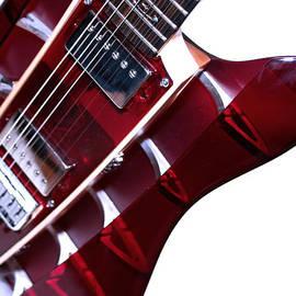 Leann DeBord - Ruby Red