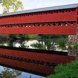 Dan Myers - SACHS COVERED BRIDGE