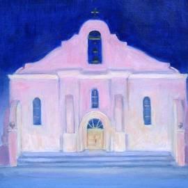 Michael Gillespie - San Elizario El Paso