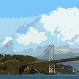 Russ Harris - San Francisco Bay Bridge