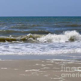 Al Powell Photography USA - Sand Sea and Sky