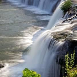 Sean Cupp - Sandstone Falls WV