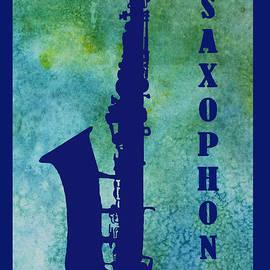 Jenny Armitage - Saxophone