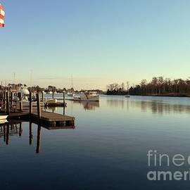 Al Powell Photography USA - Scenic River 01