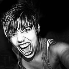 Tilly Williams - Scream 2