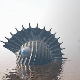 Phil Perkins - Sea Monsters