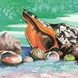 Diana  Tyson - Sea Shells