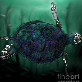 Ben Geiger - Sea Turtle