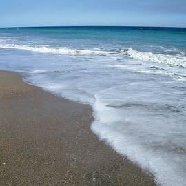 Joan Meyland - Seascape Wrightsville Beach NC
