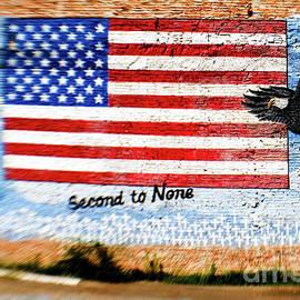 Scott Pellegrin - Second to None