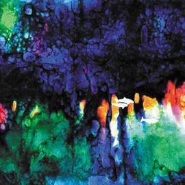 The Art of Marsha Charlebois - Serenity Unfolds