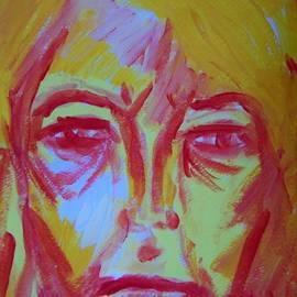 Judith Redman - She Said No