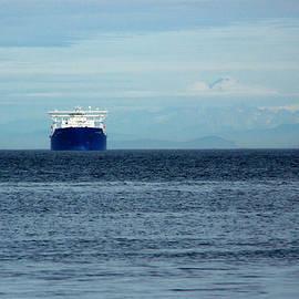 Peri Craig - Ship Ahoy