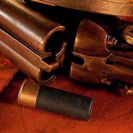 Wilma  Birdwell - Shooting Clays
