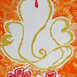Sonali Gangane - Shree Ganesha -Ekaakshara
