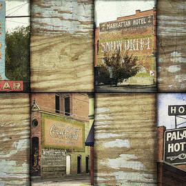 Ann Powell - Signs of Salida