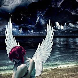 Mo T - Silence of an Angel