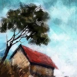 Kiran Kumar - Simple Landscape