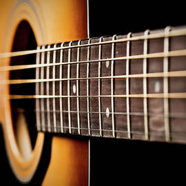 Onyonet  Photo Studios - Six String Guitar