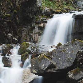 Michael Peychich - Skagway Waterfall 8619