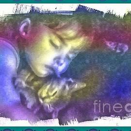 Michelle Frizzell-Thompson - Sleeping with Love