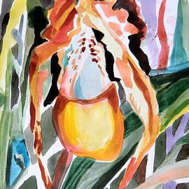 Mindy Newman - Slipper Foot Tropics
