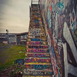 KOV Photography - Sodo Stairway to the Sky