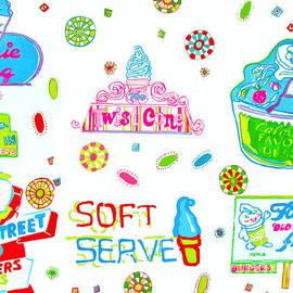 Beth Saffer - Soft Serve