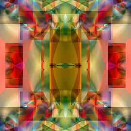 Lynda Lehmann - Soul Sanctuary 2