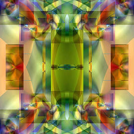 Lynda Lehmann - Soul Sanctuary 5