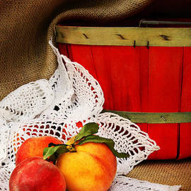 Cheryl Davis - Southern Peaches