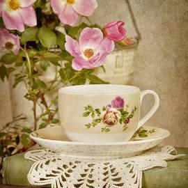 Cheryl Davis - Southern Tea